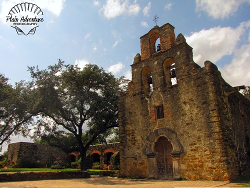 Number 15: Mission Espada - San Antonio