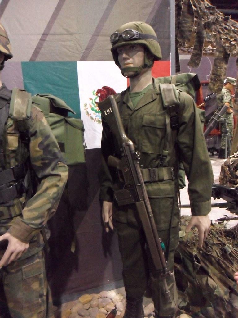 Exhibicion itinerante del Ejercito y Fuerza Aerea; La Gran Fuerza de México PROXIMA SEDE: JALISCO - Página 7 5870323445_995b17108a_b