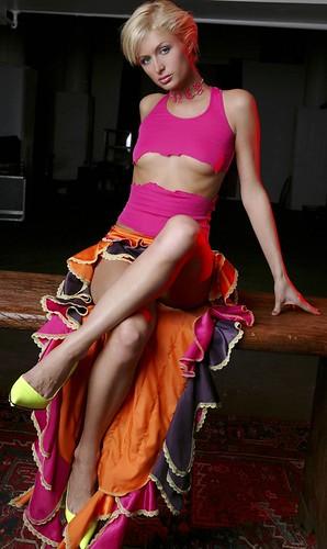 Sexy girl Paris Hilton photos 05