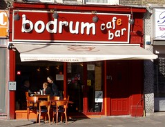 Picture of Bodrum Cafe Bar, N16 8EL