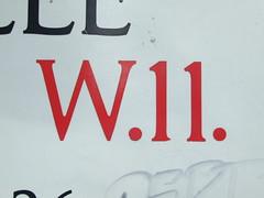 Picture of Locale W11