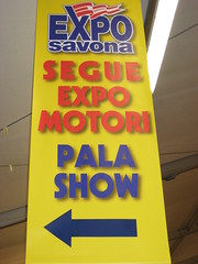 Expo Motori 2008
