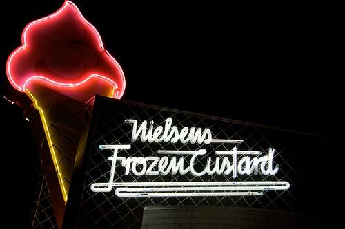 Nielsens Frozen Custard