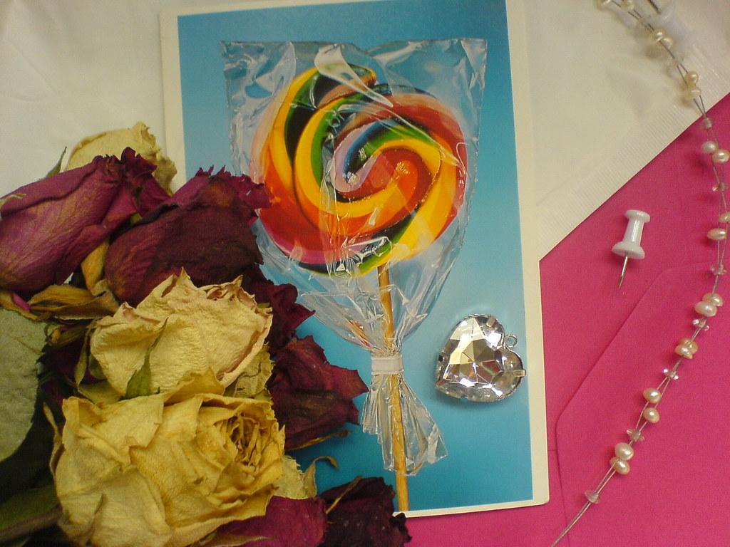 Lollipop dreams...