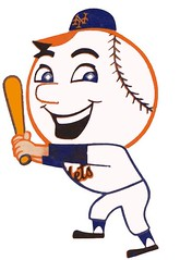 Mr. Met (New York Mets)