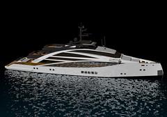 SABDES 50m superyacht