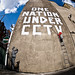 banksy One Nation Under CCTV in London-4 by max.milion