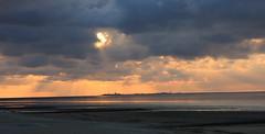 Cuxhaven-Dse (g_heyde) Tags: strand germany worldheritagesite northsea nordsee mudflats watt mudflat worldheritage tidelands dse cuxhaven wattenmeer niedersachsen waddensea neuwerk 40d weltnaturerbe