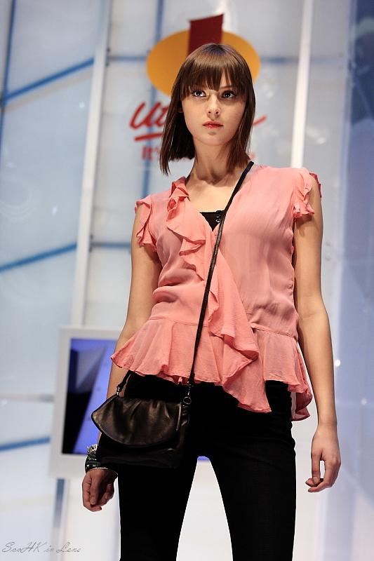 Fashion on 1 - 2008