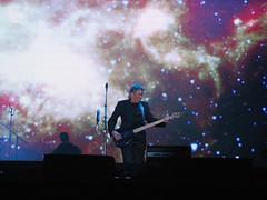 Roger Waters (Beto Durán) Tags: colombia bogota concierto pinkfloyd waters roger rogerwaters darksideofthemoon