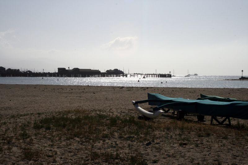 Santa Barbara Beach