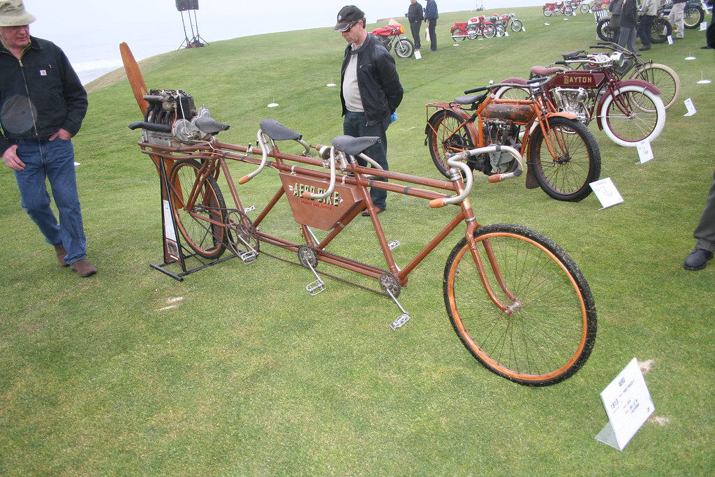 Most awsome bike at show