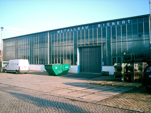 Stahlbau - Stahl - Edelstahl - individuelle Z�une - Tore - Gitter