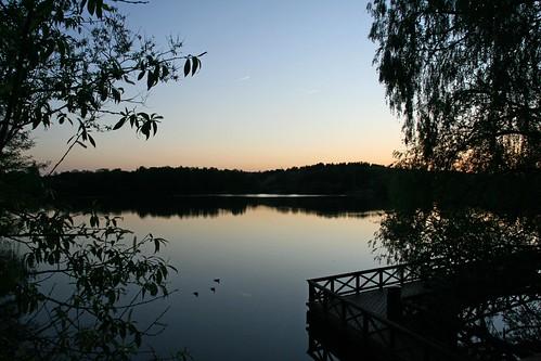 IMG_4342_lillsjön om aftonen