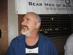 P1016860 (ChrisBearADL) Tags: bear gay men guy me photo bmofa bearmenofadelaide