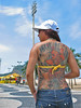 Carpa in Copa Tattoo @ Calçadão