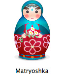 Matryoshka desktop-icon