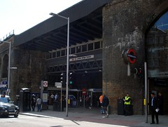 Picture of London Bridge Station