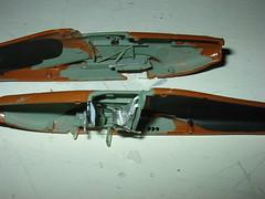 building scale wwii models replica 1940s ww2 kit matchbox 172 scratchbuilt modelairplanes hawkerhurricane mymodels 19381945 gamau hurrianceiic classickitgroupbuild 19371945 modelsibuild
