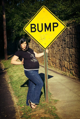 Hey, April! I got the BUMP shot!
