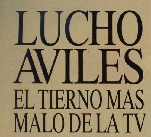 lucho aviles 1992 01