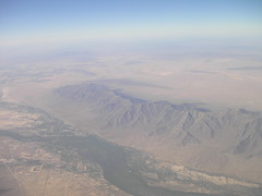 Mountains from the Air - 7 (AADS) Tags: arizona mountains phoenix arial