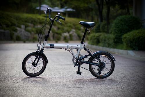 hello bike.