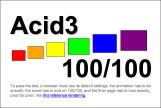 Acid3-Test