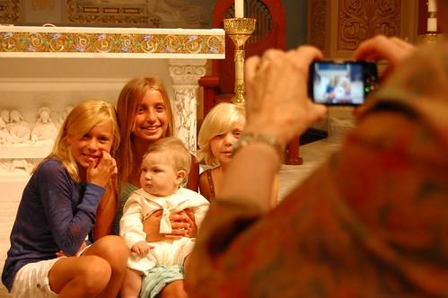 christening 118