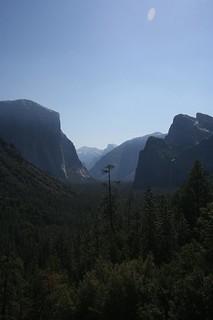 Yosemite Valley Tunnel View_2