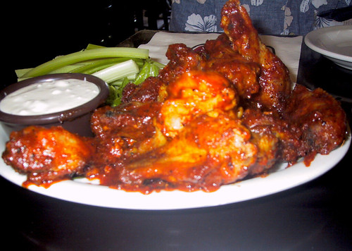 best wings ever widmere