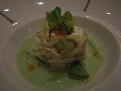Daniel: Maryland jumbo lump crab with sorrento lemon - Canon S5