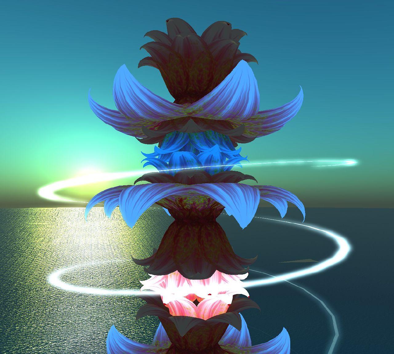 Eshi's Flower Tower