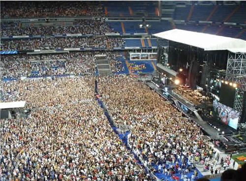 Bruce Springsteen Madrid 02