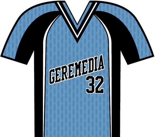 Geremedia Team Jerseys