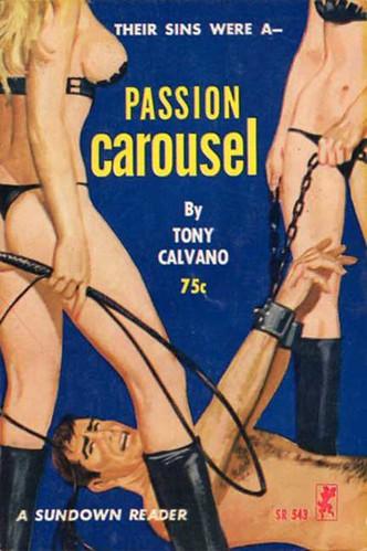 carrusel de pasión