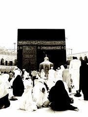 The Holy Land - Explored !!! (Shakir's Photography) Tags: hijab grand holy saudi arabia haram makkah makah kaba meca kaaba   shanko  ka3ba              mosuqe