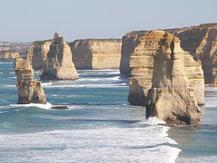The Twelve Apostles. Don't count. (janebelindasmith) Tags: australia twelveapostles