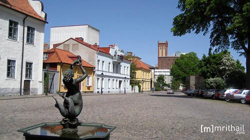 Kalmar - Lilla Torget