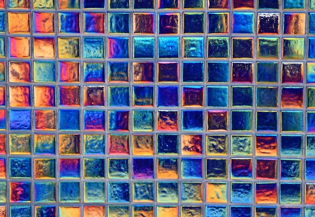 Colorful Tiles #1