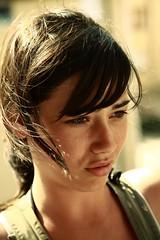 I like the wind in my hair .. (Gjorgji Orovcanec) Tags: summer portrait girl face look canon hair eos wind macedonia ohrid portraiture 5d fotografika gjorgji aplusphoto macedonianphotographers orovcanec