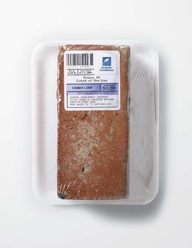 Surfrider - Farmer's Market - Condo loaf