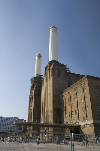 Battersea PS 2