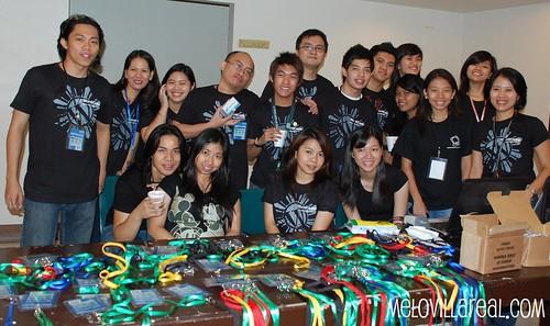 WordCamp Philippines 2008 15