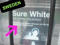 """Whitening SKin Cream for the """" Beaut"""