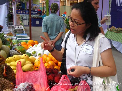 Pick Manila Sunday Market