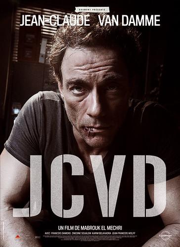 Kod Adı JCVD-Codename JCVD indirmeden film izle
