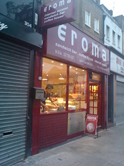 Picture of Eroma, SE17 2TE