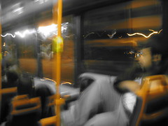 Misadventures on public transport 2883888895_3c8a789945_m
