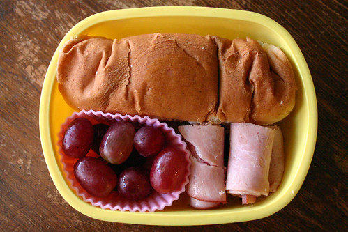 Preschooler Bento #74: September 25, 2008 (Dinner)